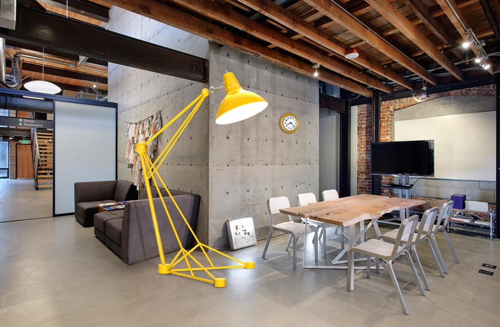 industrial lofts What's Hot On Pinterest Industrial Lofts Are Here! Whats Hot On Pinterest Industrial Lofts Are Here4