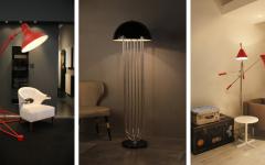 floor samples Pop Art Style Modern Floor Lamps At Floor Samples! Design sem nome 41 240x150