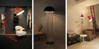 floor samples Pop Art Style Modern Floor Lamps At Floor Samples! Design sem nome 41 420x210  Home Design sem nome 41 420x210