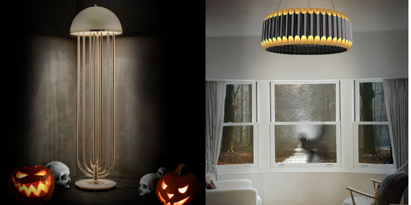 halloween décor Get The Halloween Décor These Floor Lighting Pieces! Design sem nome 5