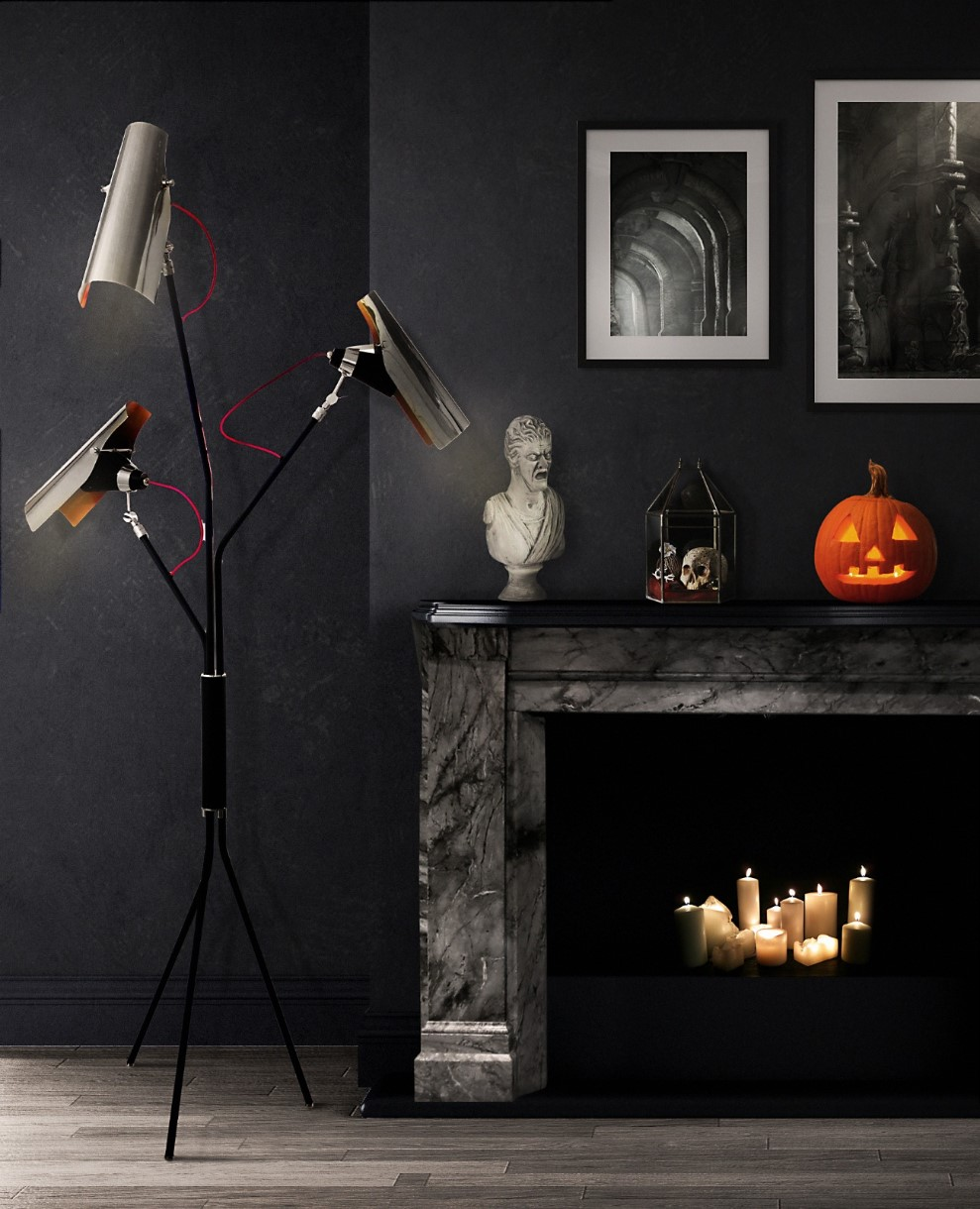 halloween décor Get The Halloween Décor These Floor Lighting Pieces! Get The Halloween D  cor These Floor Lighting Pieces2 1