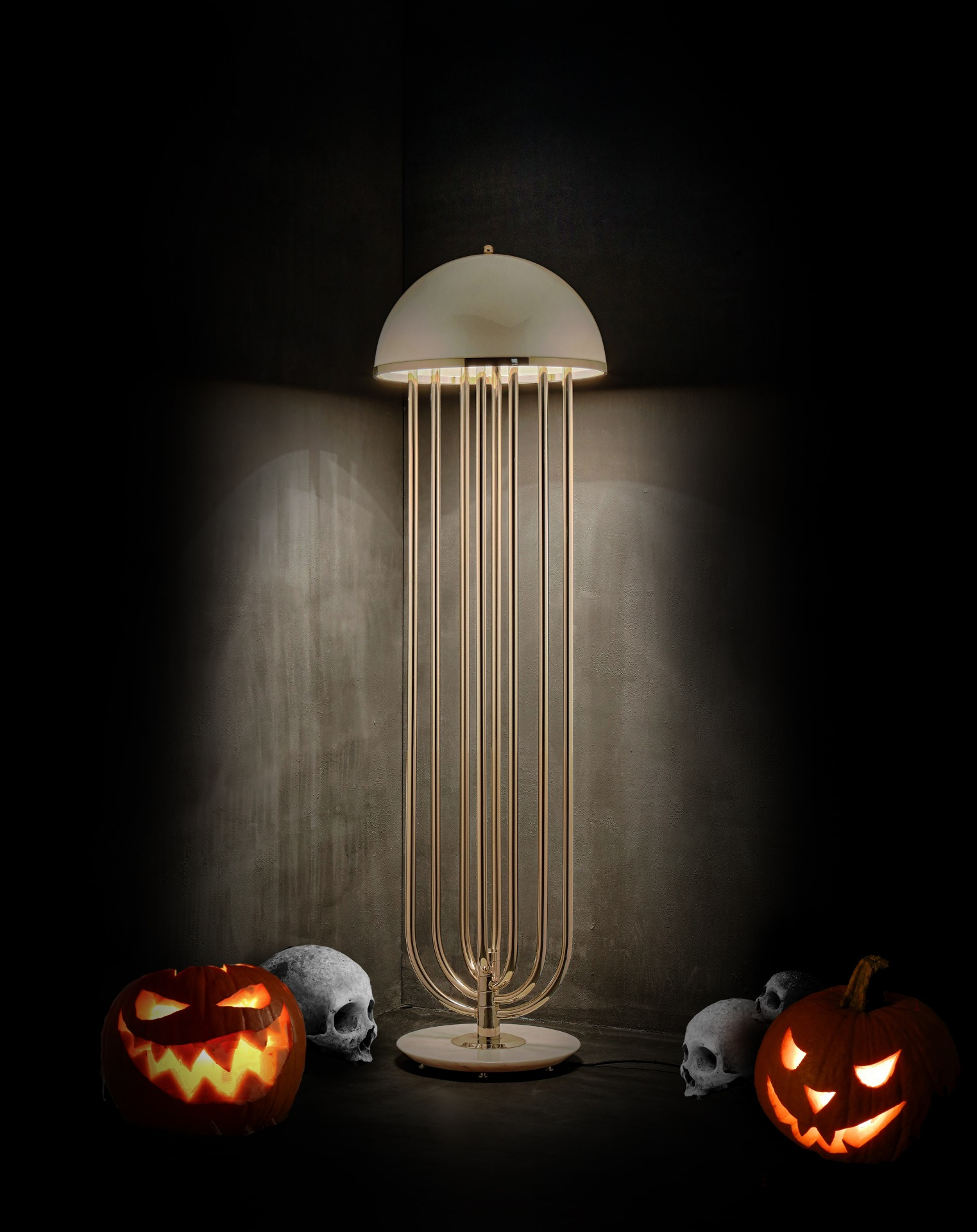 halloween décor Get The Halloween Décor These Floor Lighting Pieces! Get The Halloween D  cor These Floor Lighting Pieces5