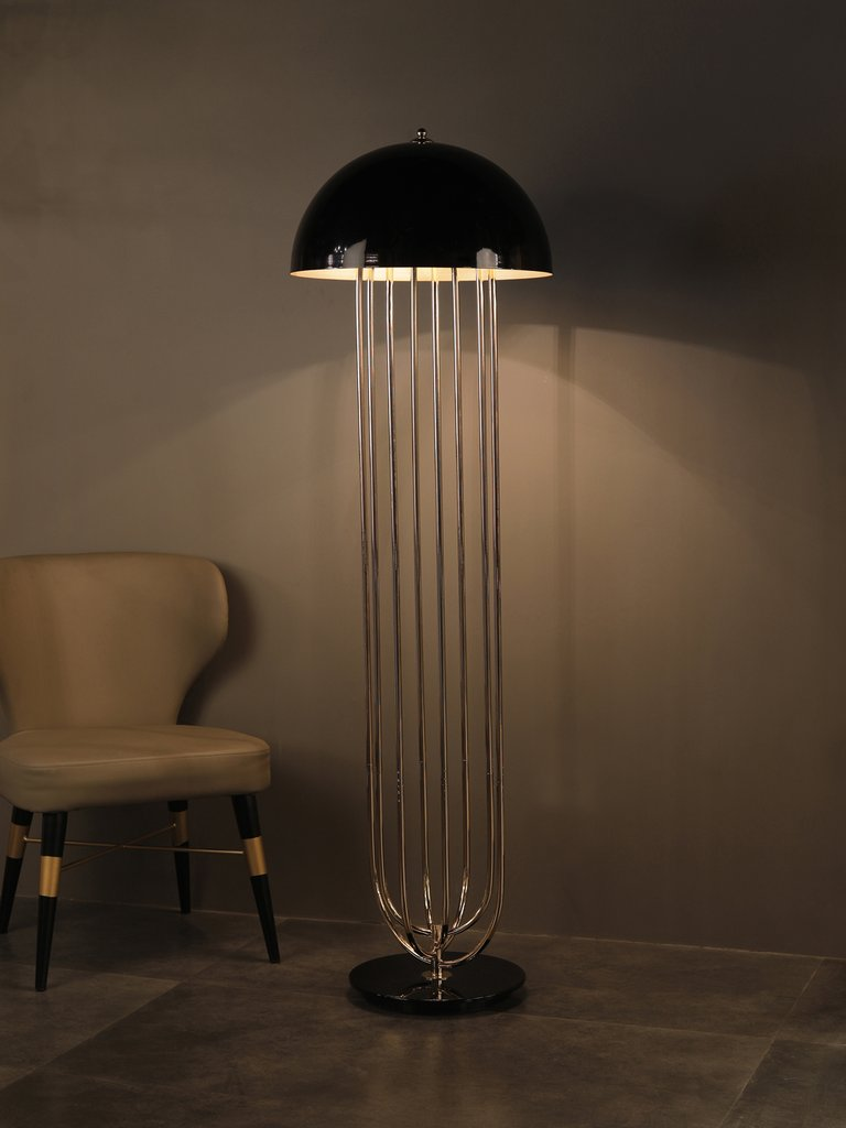 floor samples floor samples Get Your Own Floor Lamp For Your Hallway With Floor Samples! ML8216 1L F L