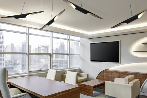 corporate office décor What's Hot On Pinterest Corporate Office Space Décor! Design sem nome 24 600x400