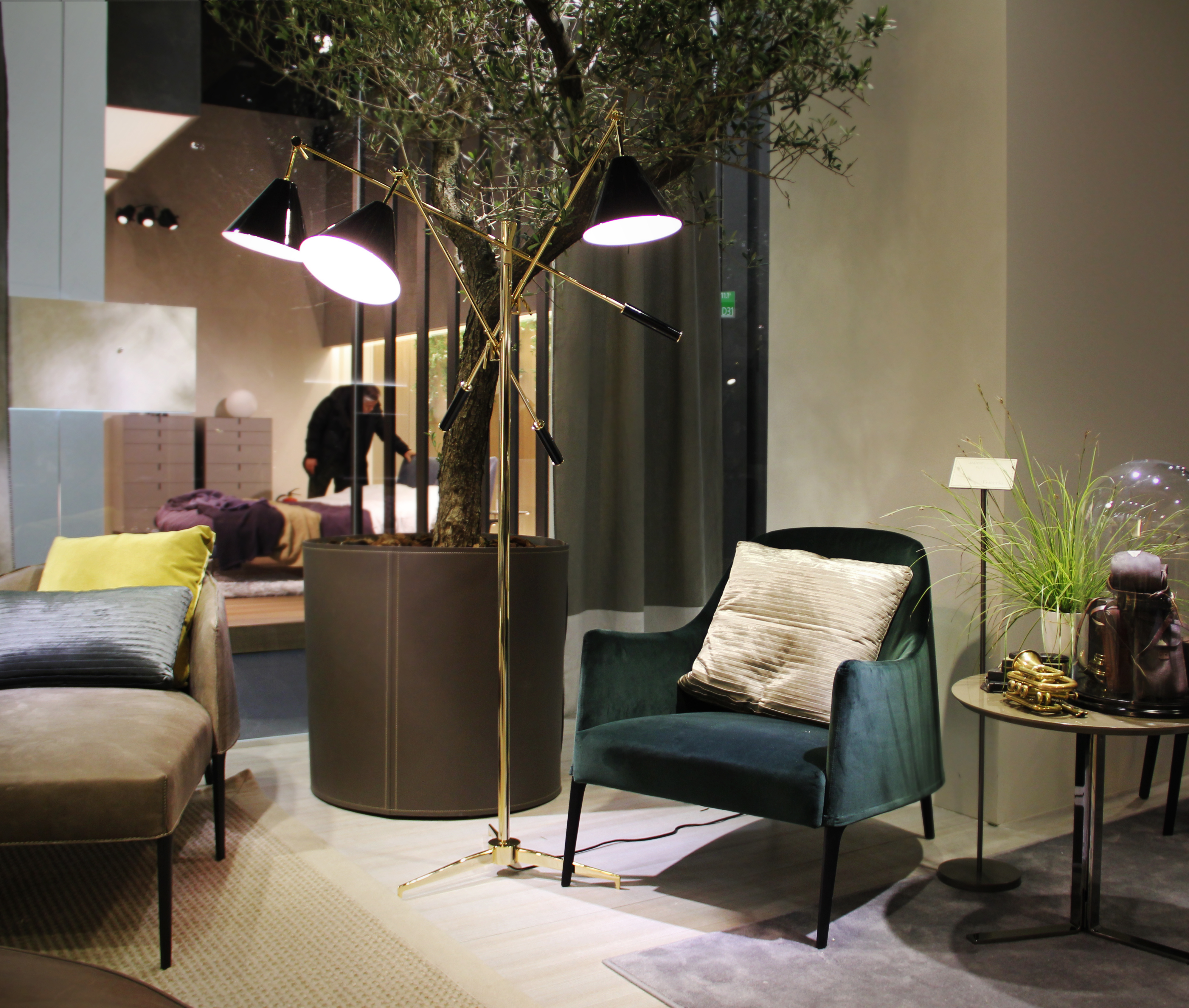 floor samples floor samples Floor Samples For Your Home Office Décor! Sinatra Floor Lamp Is Ready To Ship 4